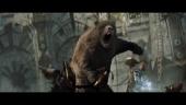 The Elder Scrolls Online - Expansión Morrowind y modo JcJ Battlegrounds