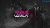 League of Legends - Replay del Livestream