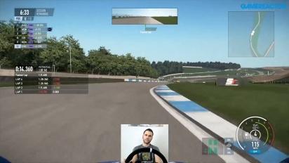 Project CARS 2 - Replay del livestream español