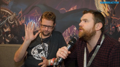 Total War: Warhammer II - Entrevista a Andy Hall