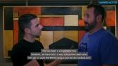 Giants Gaming eSports - Entrevista a José R. Díaz