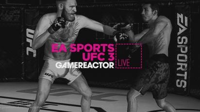 UFC 3 - Replay del Livestream