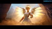 Overwatch - Guía del aprendiz #4 (Apoyo)