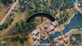PlayerUnknown's Battlegrounds - Gameplay en Sanhok soleado