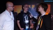 Call of Duty: Black Ops 4 - Entrevista a Jonathan Moses y John Rafacz