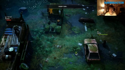 Mutant Year Zero: Road to Eden - Replay del Livestream