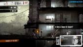 This War of Mine - Gameplay en Nintendo Switch en inglés