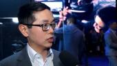 MWC19: Microsoft HoloLens 2 - Entrevista a Charlie Han