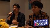 Trials of Mana - Entrevista a Shinichi Tatsuke y a Masaru Oyamada