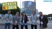 E3 2019 - La despedida