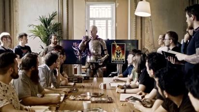Baldur's Gate 3 - World Gameplay Reveal Announcement