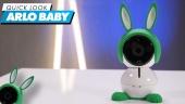 Arlo Baby - Quick Look