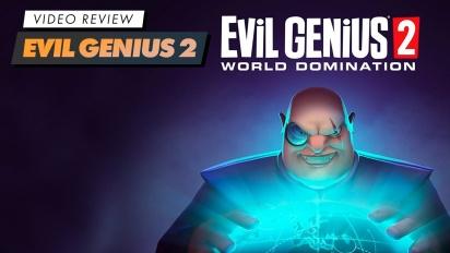 Evil Genius 2 - Review en Vídeo