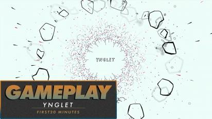 Ynglet - Primeros 20 minutos de partida