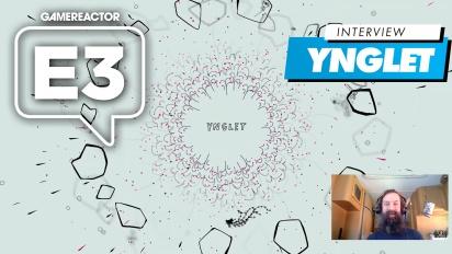 Ynglet - Entrevista a Nicklas 'Nifflas' Nygren E3 2021