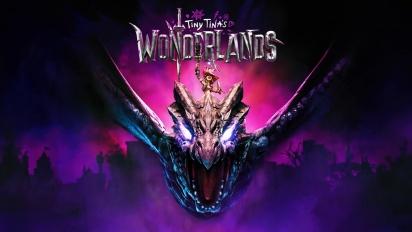 Tiny Tina's Wonderlands - Official Announcement