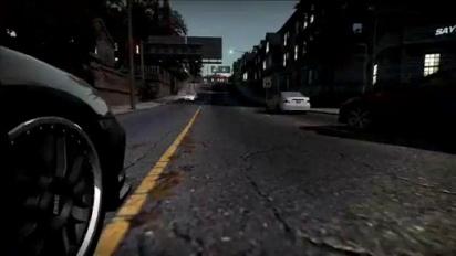 Need For Speed: World - Developer Diary 3