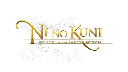 Ni no Kuni: Wrath of the White Witch - The Adventure of a Lifetime