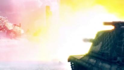 World of Tanks - 9.5 Update Trailer
