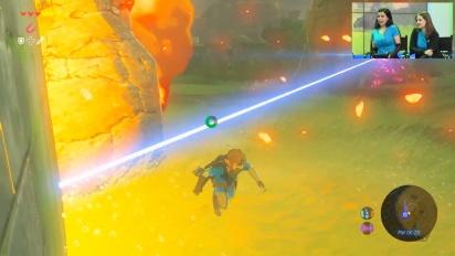 The Legend of Zelda: Breath of the Wild - Shrine of Trials 1/4