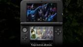 Shin Megami Tensei IV: Apocalypse - Tráiler español de los demonios
