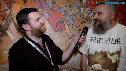 Kingdom Come: Deliverance - Entrevista a Daniel Vávra