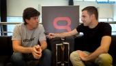 Etermax - Entrevista a Rodrigo Larrimbe
