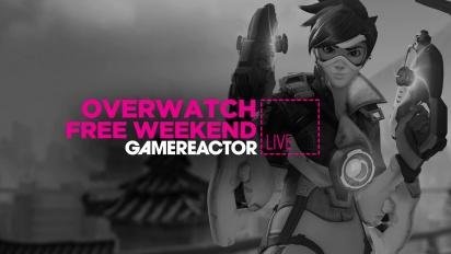 Overwatch - Replay del livestream del finde gratis para principiantes