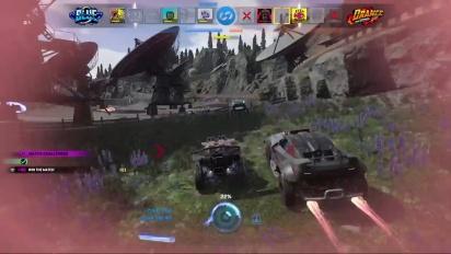 Onrush - Game Modes Trailer