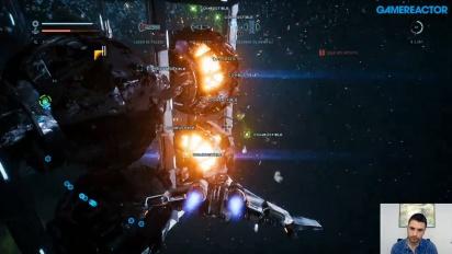 Everspace - Replay del livestream en PS4