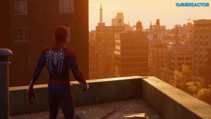 Spider-Man - Vídeo Análisis