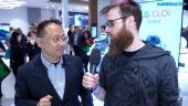 LG Electronics - Entrevista a Ken Hong en IFA 18