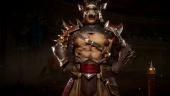 Mortal Kombat 11 - Shao Kahn Reveal Trailer