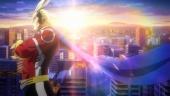 My Hero Academia Season 4   Official Trailer