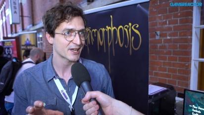 Metamorphosis - Entrevista a Jacek Debowski
