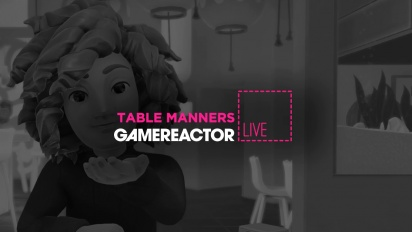 Table Manners - Replay del Livestream