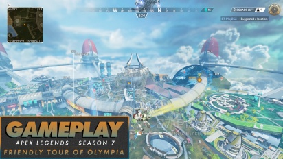 Apex Legends Season 7 - Gameplay por Olympus