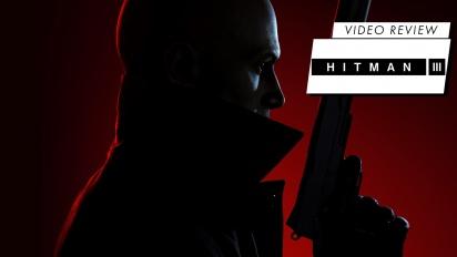 Hitman 3 - Review en Vídeo