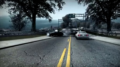 Need For Speed: World - Developer Diary 4