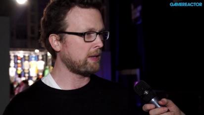Dreamfall Chapters & Draugen - entrevista a Ragnar Tørnquist