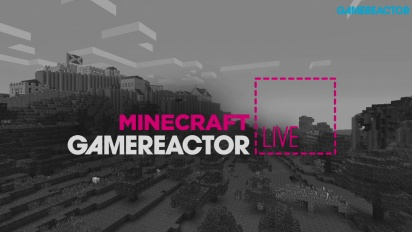 Lunes de Minecraft - 05/01/2015 - Repetición del Livestream