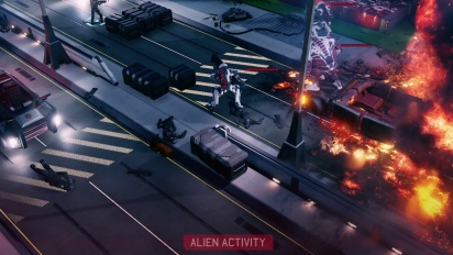 Xcom 2 - Gameplay español E3 2015