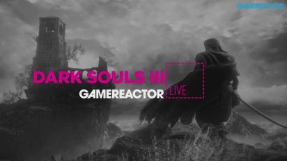 Dark Souls III - Repetición del livestream