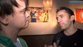 FIFA 17 - Entrevista a Matthew Prior