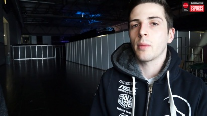 DreamHack Leipzig - Mistou interview