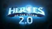Developer Update  Heroes of the Storm 2.0