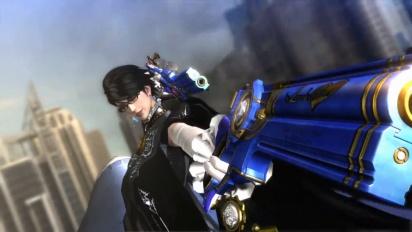 Bayonetta 1 + 2 para Nintendo Switch - Anuncio de TV Japonés