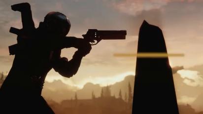 Destiny 2 –- March Update Trailer