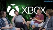 The Gamereactor Show - Especial E3 #2 - Microsoft Xbox