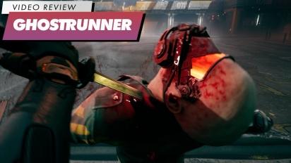 Ghostrunner - Review en Vídeo